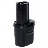 Batterie d'outillage 3,6V 3,0Ah Ni-Cd / Ni-Mh DEWALT DE9054