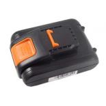 Batterie d'outillage 18V 2,0Ah Li-Ion DEXTER POWER 18V / 865172