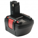 Batterie d'outillage APBO / CL-12V 1.5Ah Ni-Cd Bosch 2 607 335 526