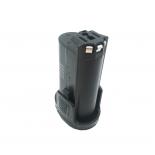Batterie d'outillage 7,2V 2,0Ah Li-Ion DREMEL 808 / 8100
