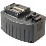 Batterie d'outillage 9,6V 2,0Ah Ni-Cd / Ni-Mh FESTOOL 489002 / BPH9,6T