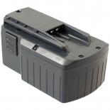 Batterie d'outillage 12V 2,0Ah Ni-Cd / Ni-Mh FESTOOL 492591 / BPS12C