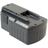 Batterie d'outillage 15,6V 1,5Ah Ni-Cd / Ni-Mh FESTOOL 491823 / BPS15.6S