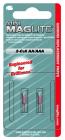 2 Ampoules MAGLITE pour torche Super Mini R3