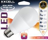 Ampoule LED XXCELL E27 15W 1330Lm 2700K