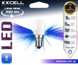 Ampoule LED T26 XXCELL E14 2W 160LM 4000K