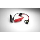 Câble pinces avec indicateur de charge pour chargeur CTEK