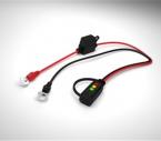 Câble oeillet M8 avec indicateur de charge pour chargeur CTEK