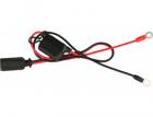 Câble oeillet M6 pour chargeur NOCO GENIUS
