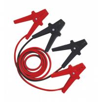 Câble de démarrage 700A / 35mm² de 4.5m avec pinces isolées