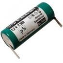Batterie de brosse à dents électrique BRAUN ORAL-B TRIUMPH 5000 1.2V Ni-Mh 2150mAh