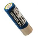 Batterie de brosse à dents électrique BRAUN Oral-B Sonic et ROWENTA Dentasonic 2.4V Ni-Cd 600mAh