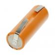 Batterie de brosse à dents électrique BRAUN ORAL-B TRIUMPH 5000 1.2V Ni-Mh 1200mAh