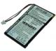 Batterie pour GPS Garmin Li-pl 1250mAh