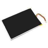 Batterie pour tablette ARCHOS Arnova 7C / 7C G2 3.7V Li-Po 4000mAh