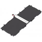 Batterie pour tablette SAMSUNG Galaxy Tab 2 10.1  / GT-P5113 3.7V Li-Po 6800mAh