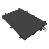 Batterie pour tablette SAMSUNG Galaxy Tab 4 7  / SM-230 3.8V Li-Po 4000mAh