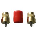 Bornes SAE pour PC545, PC680, PC925