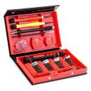 Kit de réparation 38 outils pour ordinateur, smartphone, tablette et périphérique