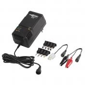 Chargeur modèlisme pour pack batterie NIMH / NICD ANSMANN ACS110