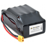 Batterie pour Gyropode / Hoverboard 36V 4400mah Samsung 10S2P
