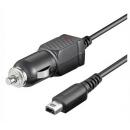 Chargeur / adaptateur alume cigare 12V pour Nintendo Dsi / Dsi XL / 3DS / 3DS XL 5V 700mA