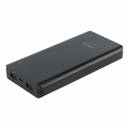 Batterie de secours Power Bank 20800mAh Ansmann