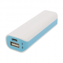Batterie de secours Power Bank 2200mAh HyCell bleu
