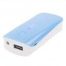 Batterie de secours Power Bank 5200mAh HyCell blanc