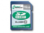 Carte mémoire SDHC card 16GB classe 10