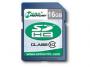 Carte mémoire SDHC card 16GB classe 10