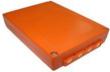 Batterie pour télécommande de grue HBC FUB5AA NiCD 6V 1000mAh