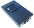 Batterie pour télécommande de grue HIAB 2055112 NiMH 7.2V 1500mAh