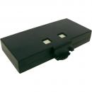 Batterie pour télécommande de grue Hetronic Nova NiMH 9.6V 2000mAh