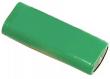 Batterie pour barre code scanner LXE 9280160 NiMH 1000mAh