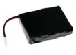 Batterie pour barre code scanner NIPPON DENSO 496466-0240 NiMH 750mAh