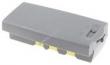 Batterie pour barre code scanner SYMBOL 20-16228-07, 20-16228-09 Li-ion 2500mAh