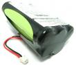 Batterie pour barre code scanner SYMBOL 21-19022-01 NiMH 730mAh