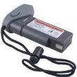 Batterie pour barre code scanner SYMBOL 21-35217-02 NiCD 600mAh