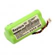 Batterie pour barre code scanner SYMBOL 82-67705-01, BTRY-LS42RAAOE-01 NiMH 730mAh