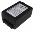 Batterie pour barre code scanner PSION WA3010 Li-ion 4400mAh