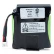 Batterie pour terminal de paiement Axalto / Gemalto Magic X1000 NiMH 6V 2000mAh