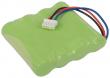 Batterie pour terminal de paiement Topcard NiMH 4.8V 2500mAh