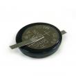 Pile bouton pour terminal de paiement Sagem CR2450N Li/Mn02 3V 500mAh