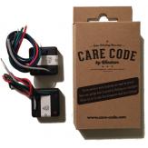 Kit complet de commande de portail par appel de phare CARE-CODE