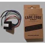 Emetteur Care-Code pour véhicule 12V/24V
