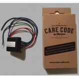 Récepteur Care-Code pour porte de garage et portail 12V/24V