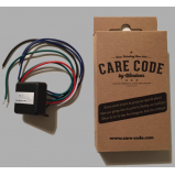 R�cepteur Care-Code pour porte de garage et portail 12V/24V