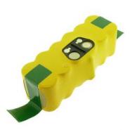 Batterie aspirateur robot 3Ah 14.4v iRobot Roomba APS 520, 530, 550, 555, 560, 562, 563, 564, 580, 581 / 80501 / Auto Cleaner / Vacuum U290 / M-488