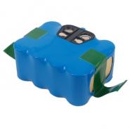 Batterie aspirateur robot 2500mAh 14.4v Auto Vacuum Li-320 / Li-325 / Cleanpro Superchef